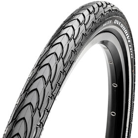 "Maxxis OverDrive Excel Tyre 28"" Wire"
